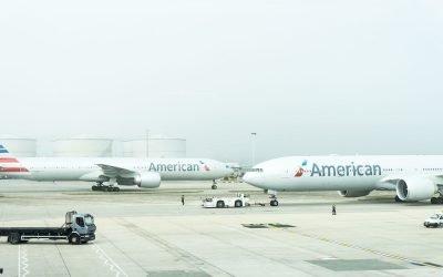 ¿Cuál es el equipaje permitido en American Airlines?
