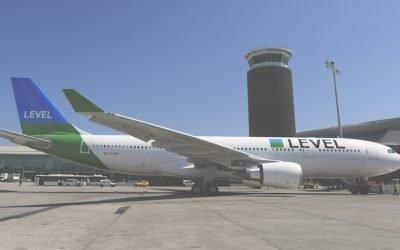 ¿Cuál es el equipaje permitido en la aerolínea Level?