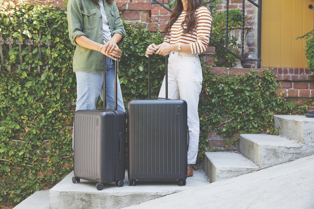 Mejores juegos de maletas ¿Cuál es mejor y cuál comprar?