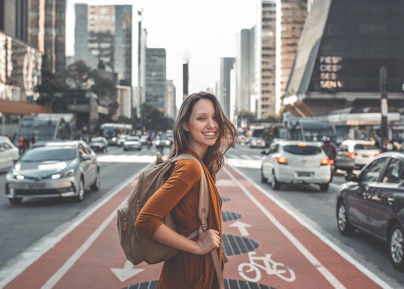 cómo aprender inglés barato mientras viajas