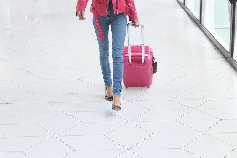 Problemas de equipaje retrasado, dañado o perdido, ¿Qué hacer?