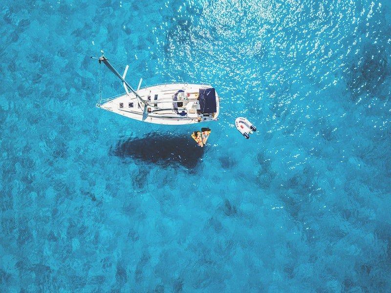 Las 7 Playas y Calas de Formentera que NO deberías visitar