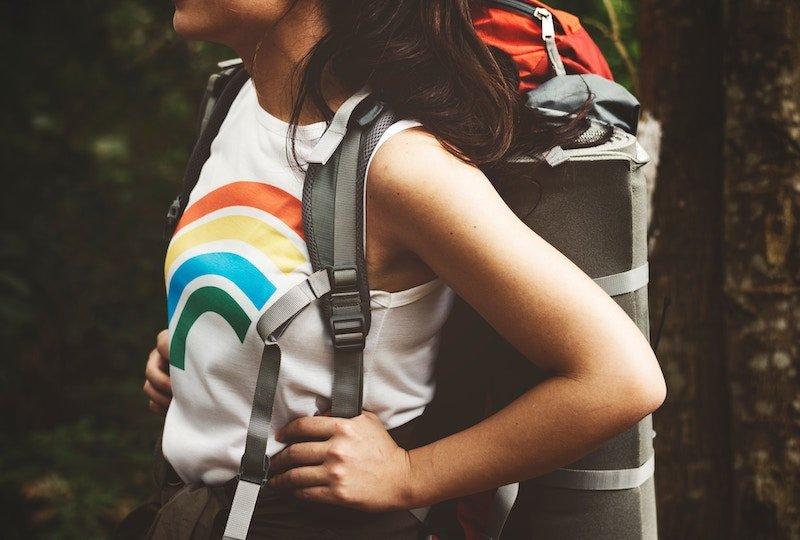 7 Claves para elegir la Mejor Mochila de Mujer para viajar