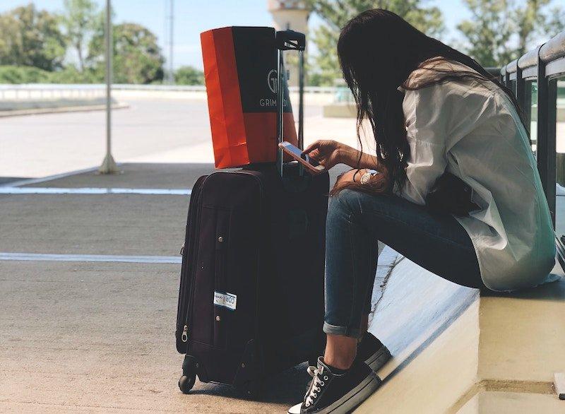 5 Errores que te pueden hacer perder la maleta en tu viaje