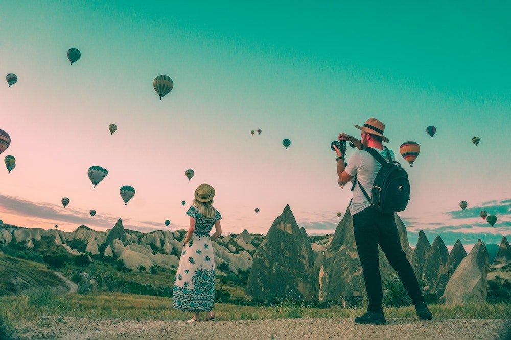 7 Pasos para crear un Blog de Viajes fácilmente ¡y ser visible!