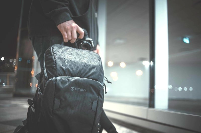 ¿Por qué usar mochilas antirrobo de viaje y cómo elegir una?