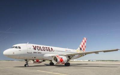 ¿Cuál es el equipaje permitido en la aerolínea Volotea?